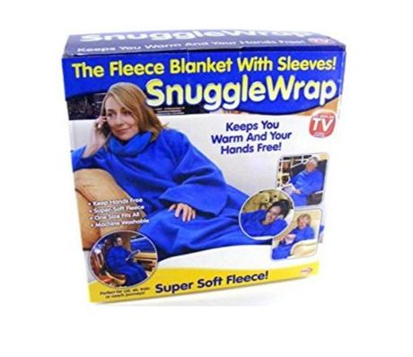 Snuggle Wrap Blanket