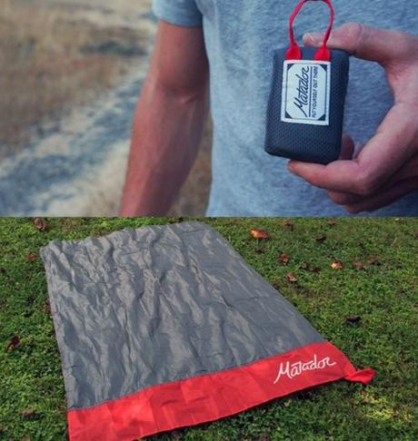 Matador Mini Pocket Blanket