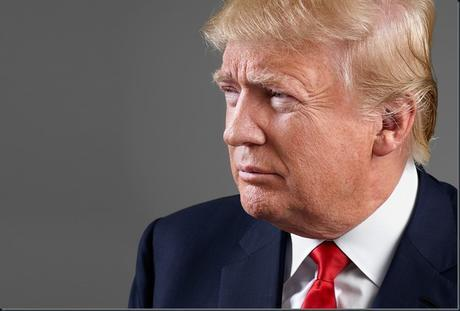 The Fixed Stars - An analysis of US President Donald Trump