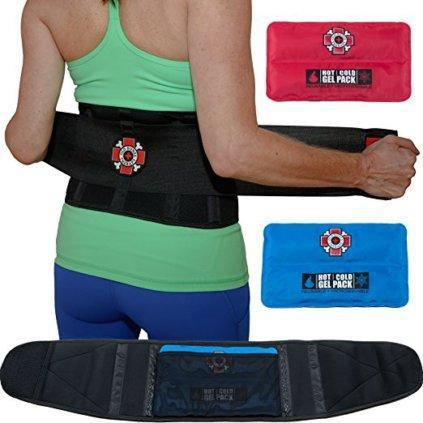 What Is The Best Back Brace For Lower Back Pain In 2017?