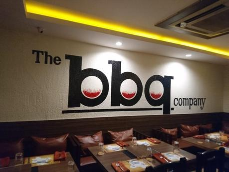 The Barbeque Company – Nice 3 – Ambiance, Food, Space @thebarbequecompany
