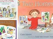 Books Kids About Blended Families