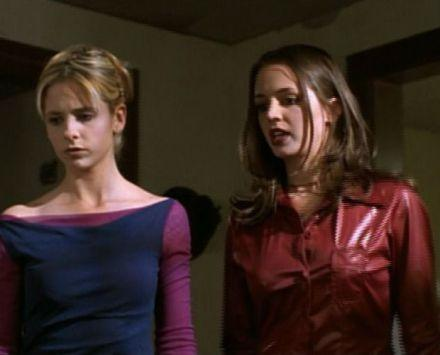 Top Ten Tuesday: Fandoms #TTT #BTVS
