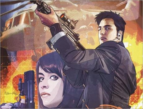 Torchwood Volume 1 - World Without End TPB
