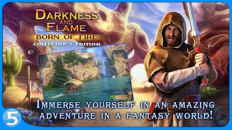 Darkness and Flame (Full) v1.0.8 APK