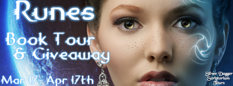 Runes series by Ednah Walters @SDSXXTours @ednahwalters