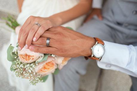A Joint Decision In Choosing Wedding Rings