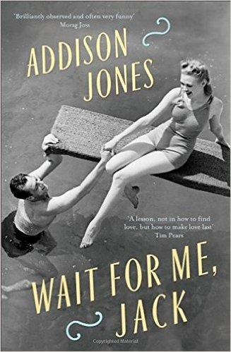 Guest Author – Addison Jones on setting her novel in Post-war California