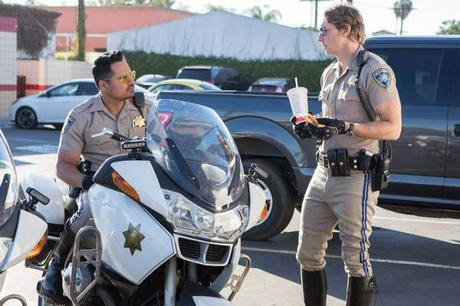 Movie Reviews: 'CHiPs'