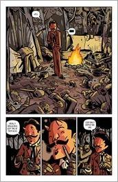 Rock Candy Mountain #1 Preview 2