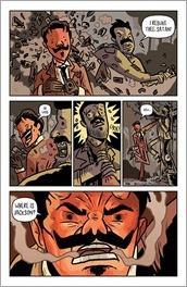 Rock Candy Mountain #1 Preview 3