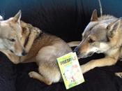 Name Villian Winner, Dogs Giveaways