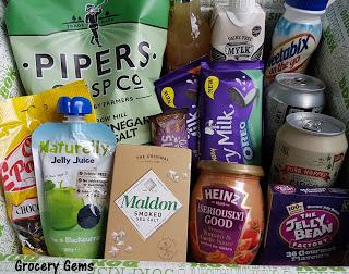 Degustabox March Review: Surprise Foodie Box & £7 Discount Code