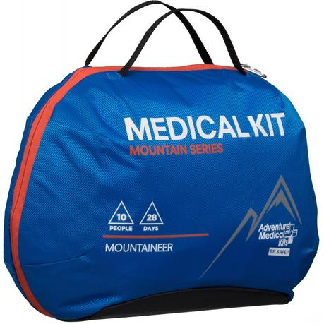 Gear Closet: Adventure Medical Kits Mountain Series Review