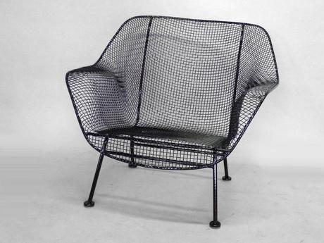 Mesh Lounge Chairs
