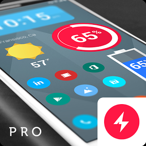 Material Things Lollipop Theme v2.3.0 APK