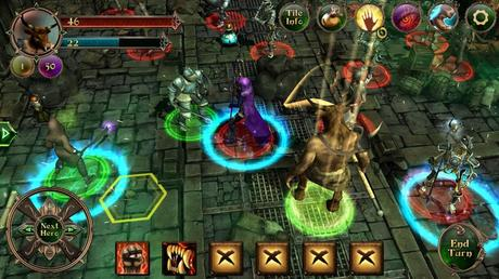Demon's Rise v10 APK
