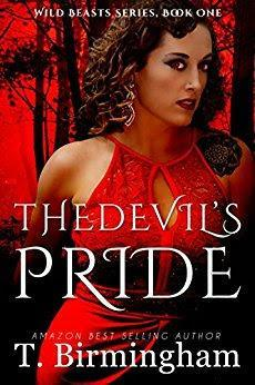 Dancing with the Devil (Wild Beast Series Novella) by T. Birmingham @ejbookpromos @WriterTBirm