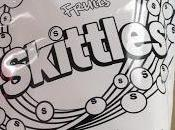 White Skittles Limited Edition