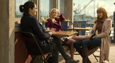 A Season with: Big Little Lies (2017)