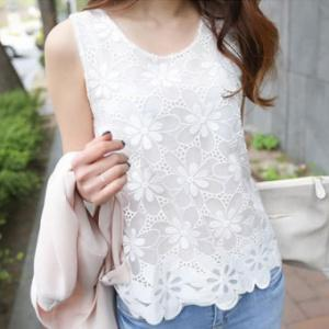Hack Fashionable Look This Summer In Cool Tops