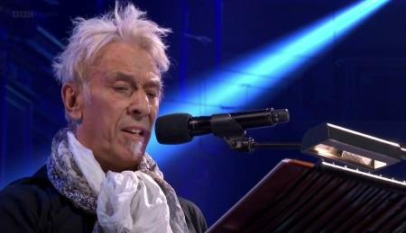 John Cale: show in Genève on September 1