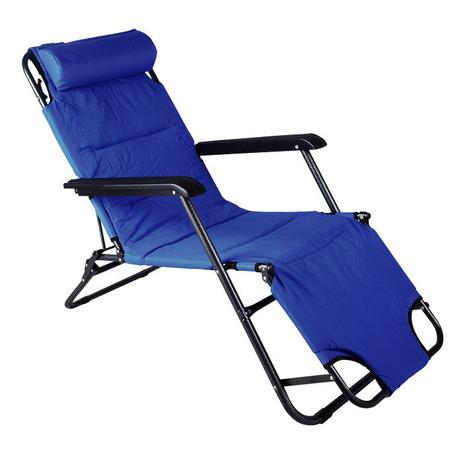 Lounge Beach Chair