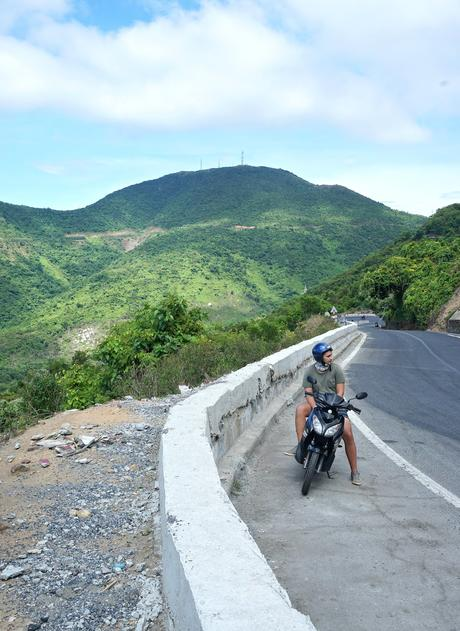 Vietnam: Riding the Hai Van Pass without a tour