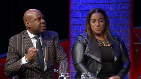 Pastor Chris Hill Is Being Accused Of Having An Affair