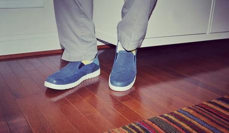 Jambu stylish shoes for the modern dad