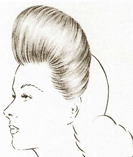 1940s-Hairstyles-Handbook - straight back pomp