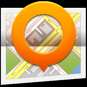 Maps & GPS Navigation OsmAnd+ v2.6.1 APK