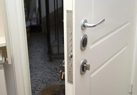 Advantages of Having a Security Door in Your Home