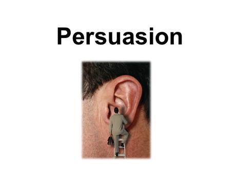 writing persuasive speech ks3
