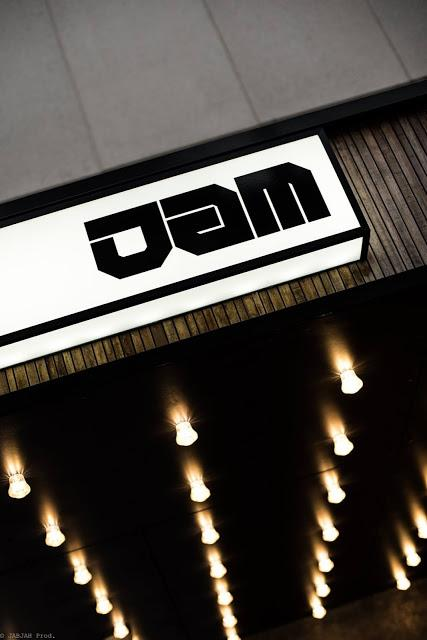 Jam Hotel - Pop Up The Jam - Bruxelles - Jam Hotel 2017 -56