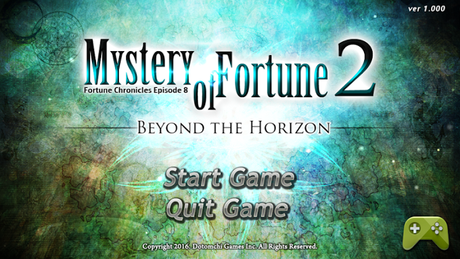 Mystery of Fortune 2 v1.019 APK