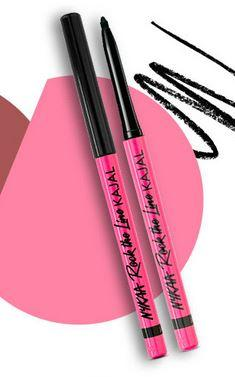 Nykaa Rock The Line Kajal