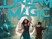 Blog Tour Dream Magic (Shadow Joshua Khan