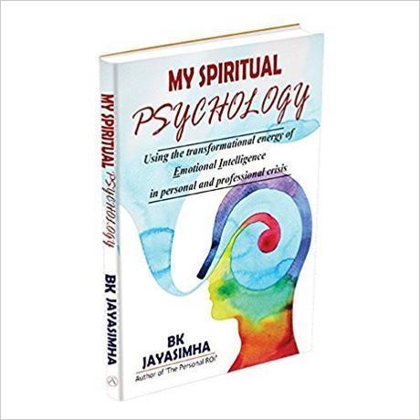 My Spiritual Psychology by BK Jayasimha Driving Spiritual Purification