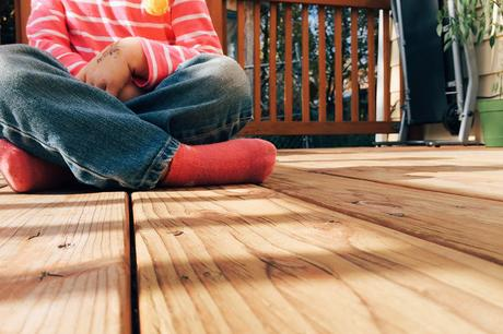 6 Steps To Prepare Your Deck For Summer