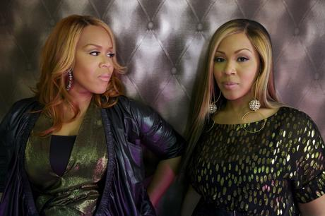 Mary Mary and Tasha Cobbs Performing In Alabama This Weekend