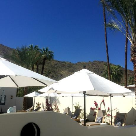 Palm Springs  - Some New Finds
