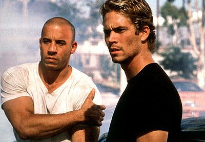 Fast and Furious Retrospective: Part 1
