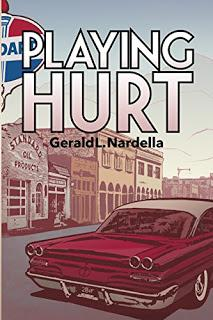 Book Review of Playing Hurt