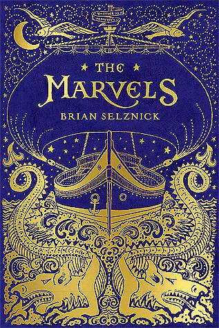The Marvels #BookReview #BriFri