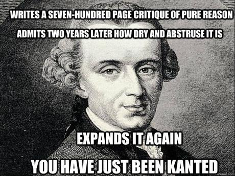 The Critique of Practical Reason (Kant) - Project Gutenberg