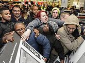 Consumer Confidence Foretells Economic Crash?