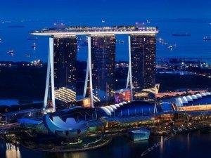 Singapore Is An Explicit Choice For A Travel Lover!!