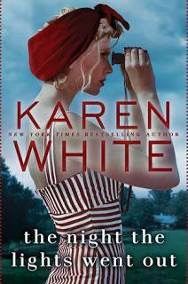 The Night the Lights Went out by Karen White- Feature and Review