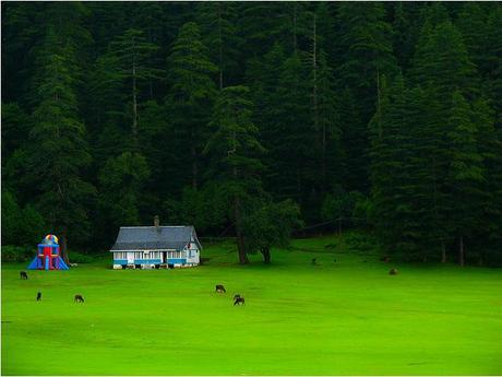 Famous Holiday Destinations in North India
